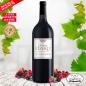 Double magnum Château Glorit Blaye Côte de Bordeaux vin rouge 2011