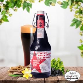 biere alex le rouge