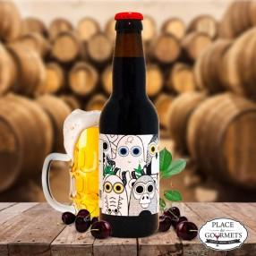 Clafoutriple biere 750 ml