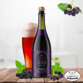 La Mûre Tilquin biere
