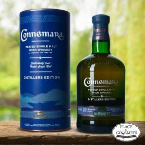 Connemara Whisky irlandais