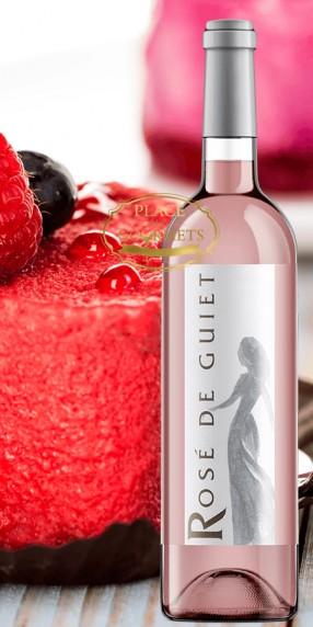Rosé de Guiet