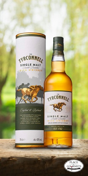 Tyrconnell  Whisky irlandais