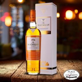 Macallan Amber Whisky écossais