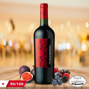 Veramonte Reserva Blend Assemblage vin du Chili 2014