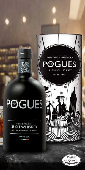 The Pogues Whisky irlandais